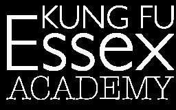 Kung FU Essex Logo